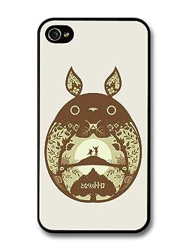coque iphone 4 totoro
