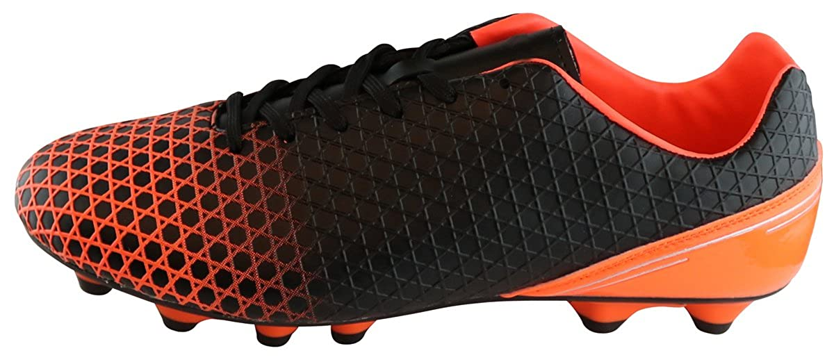 Cambridge Select Mens Lace-up Cleats Soccer