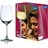 Ocean Madison White Wine Glass Set, 350ml, Set Of 2