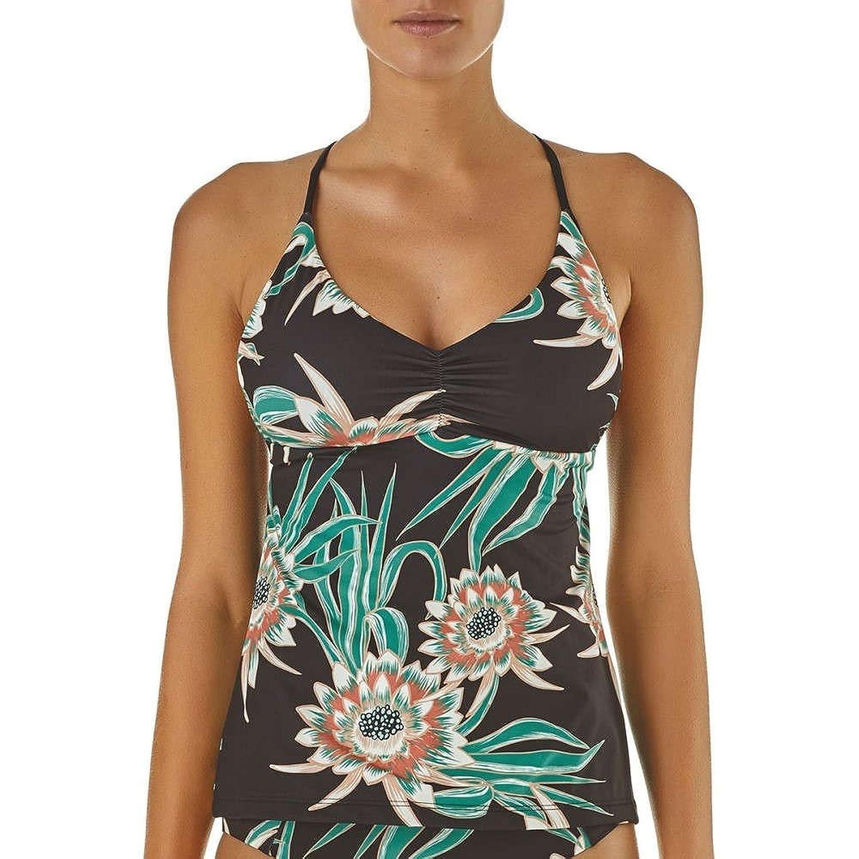 (シーフォリー) Seafolly レディース 水着ビーチウェア ワンピース Desert Tribe Deep V Maillot One Piece Swim Suit [並行輸入品] B07BZHBHKD