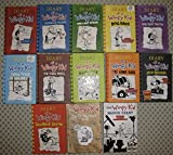 download ebook diary of a wimpy kid set 1-10: diary of a wimpy kid, rodrick rules, the last straw, dog days, the ugly truth, cabin fever, the third wheel, hard luck, the long haul and old school. pdf epub