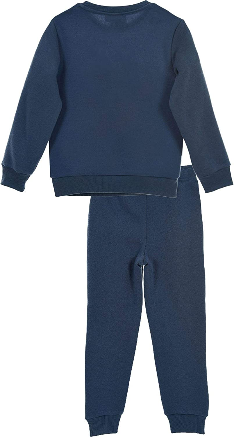Paw Patrol Boys Chase and Marshall Tracksuit