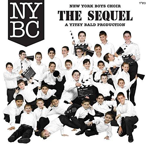 New York Boys Choir: The Sequel