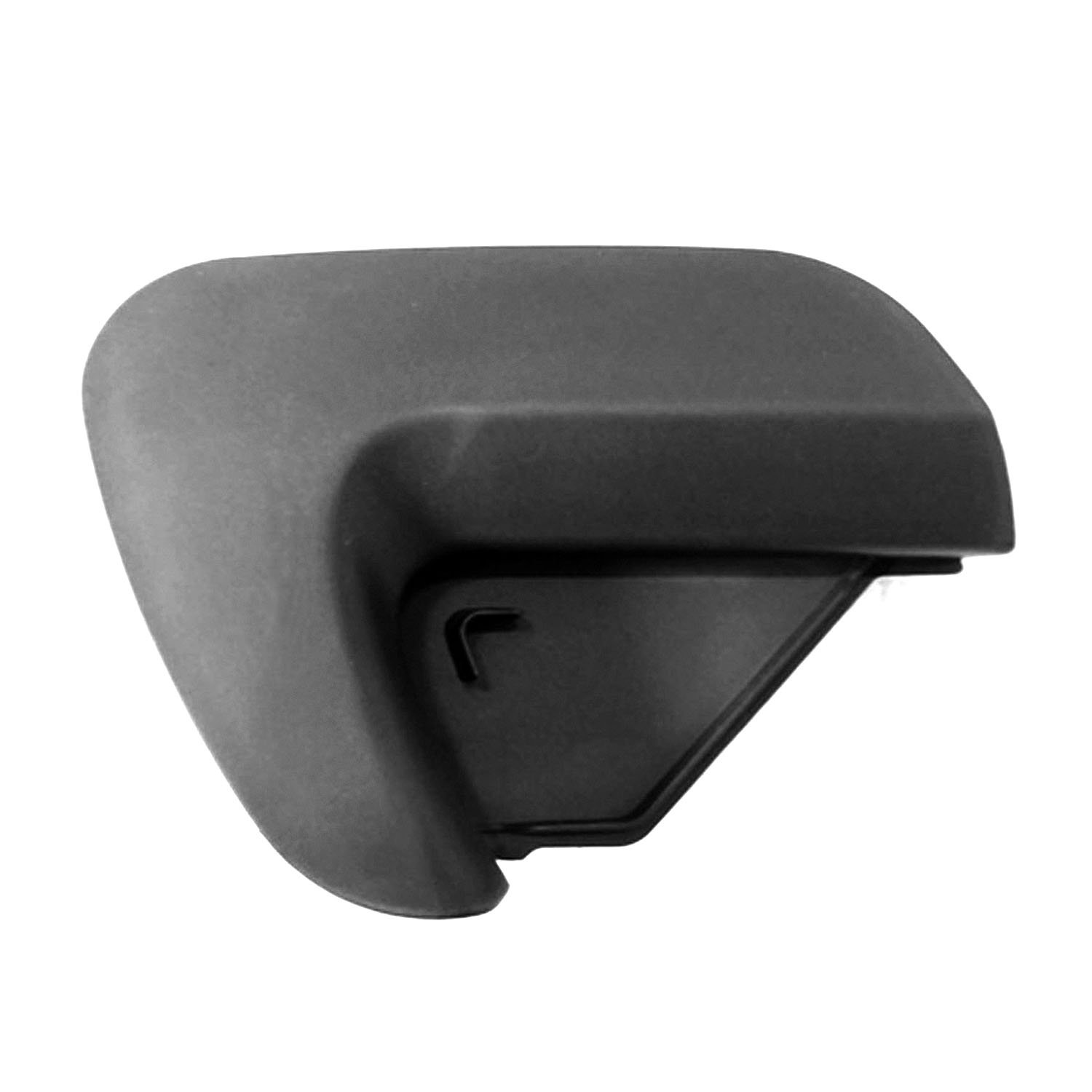 PartsChannel TO1029112 OE Replacement Tow Hook Cover
