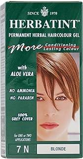 herbatint permanent hair color - Coloration Herbatint