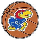 Kansas Magnet KU BASKETBALL MAGNET 6'
