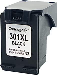 Cartridgeify 301XL Reemplazo HP 301 XL Cartuchos de Tinta Pack ...
