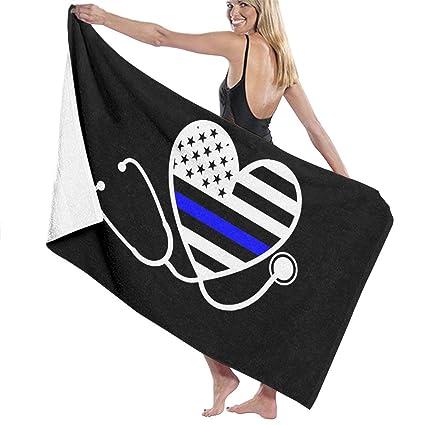 Amazon.com: Bath Towels Extra Large Jamaican Lion Flag Beach Travel Towel Pool Blanket Quick Dry Swim Carpet Oversized 31