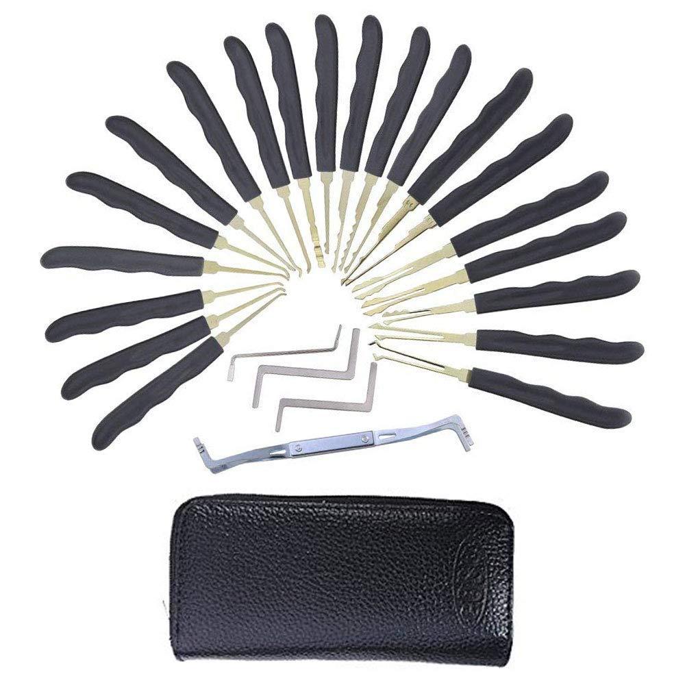 wandor Multi-Tool Set Versatile Use Training Kit for Beginners and Professionals 24-Piece Set