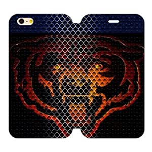 Hoomin Fashion Cool Chicago Bears iPhone 6plus 5.5