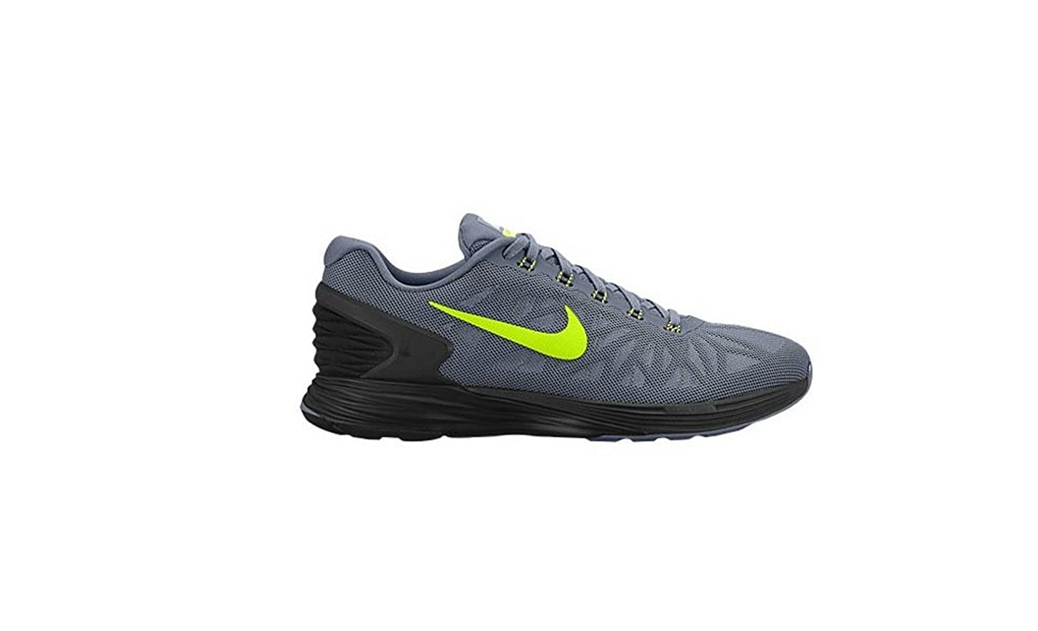 NIKE Mens Lunarglide 6 Running Shoes Size 10  Amazon.co.uk  Shoes   Bags 715186ee841e