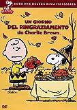 Peanuts - Un giorno del ringraziamento da Charlie Brown