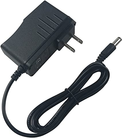 Universal 5.5mm//2.1mm Wall Charger 5V 2A AC DC Adapter Power Supply Transformer