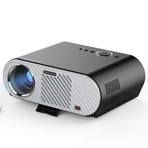 NewFay Proyector de Negocios, proyector de Video con Soporte ...