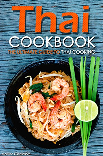Buffalo Sauce Recipes (Thai Cookbook: The Ultimate Guide to Thai Cooking)