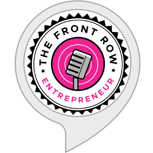 Front Row Entrepreneur