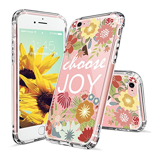 Amazoncom Iphone 6 Plus Case Iphone 6s Plus Clear Case Mosnovo