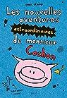 Les nouvelles aventures extraordinaires de monsieur Cochon par Stamp