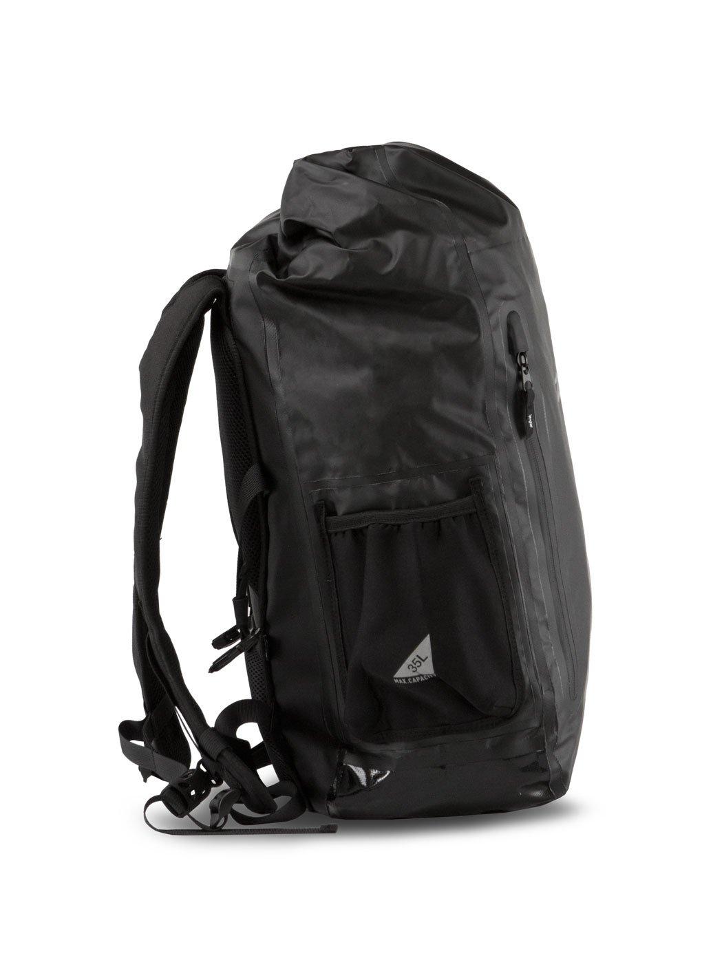 Amazon.com   Zhik Dry Backpack 35L BLACK   Sports   Outdoors 5feff38649181