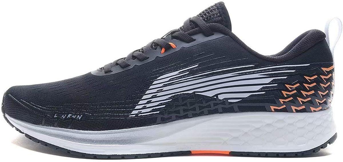 LI-NING Basic Running Shoes Many popular brands Weight Men free shipping Breat Light