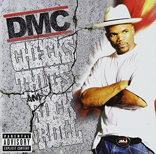 DMC - Check Thugs And Rock N Roll (2006) [FLAC] Download