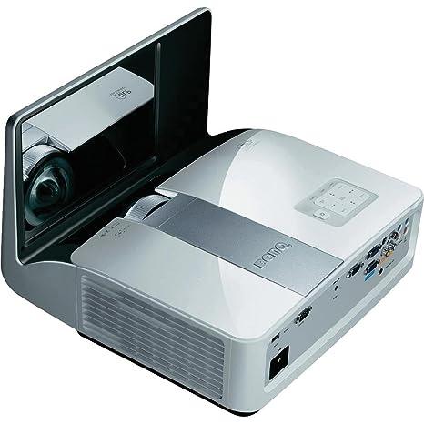 Benq MW851UST - Proyector (2500 lúmenes ANSI, DLP, WXGA (1280x800 ...