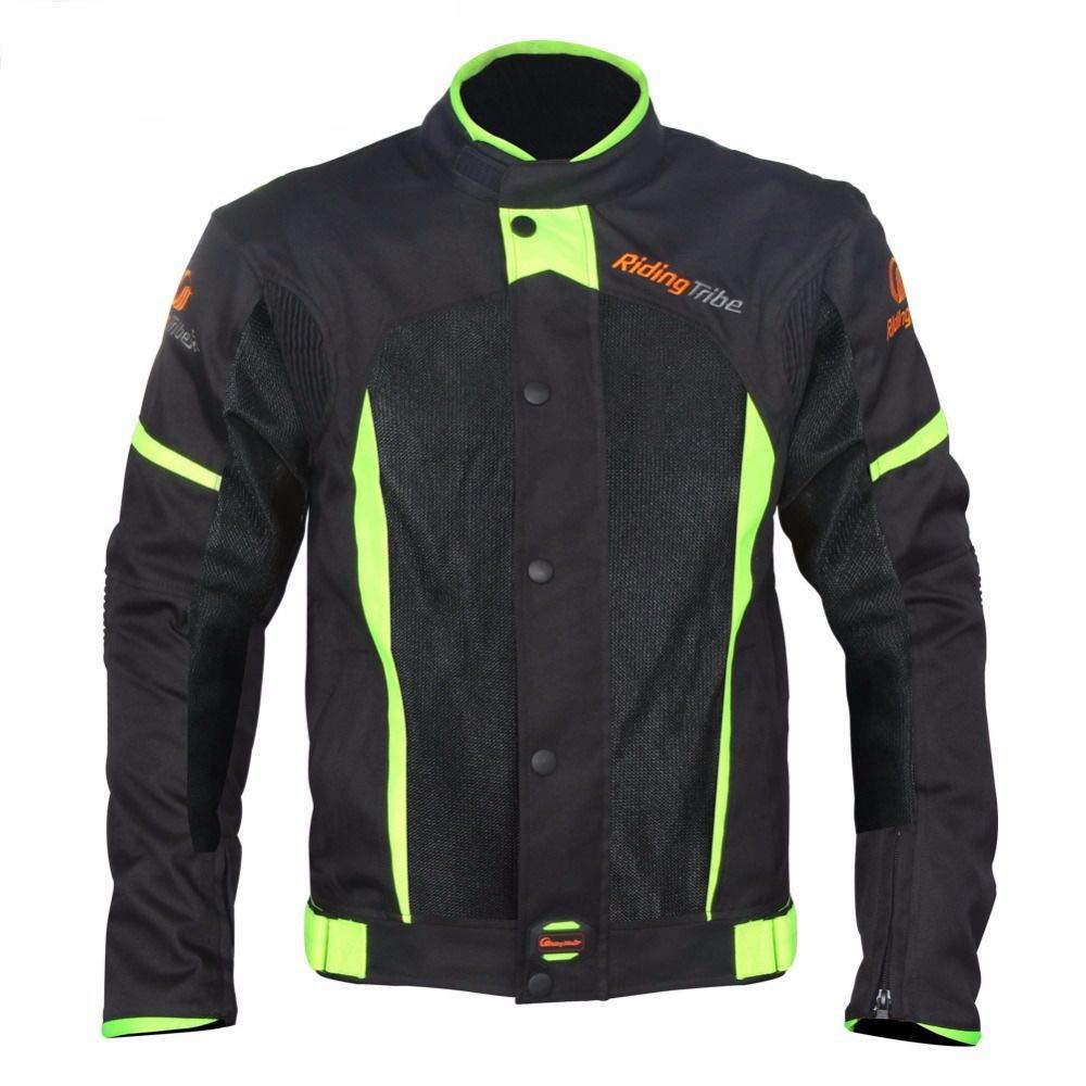 ETbotu Unisex Winter Waterproof Motorcycle Cycling Suit Riders Racing Clothes Warm Motorbike Suit 3XL