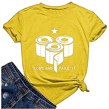 Girls Tops T Shirt Novelty Breathable Funny