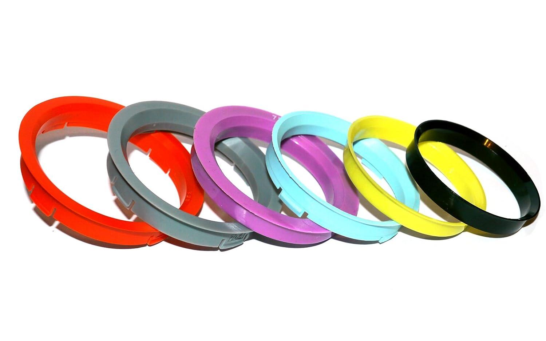 71.1 - 72.6 Spigot Rings Bimecc
