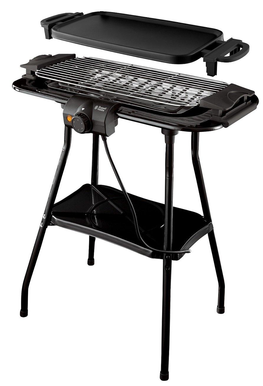barbecue electrique 2 en 1 plancha. Black Bedroom Furniture Sets. Home Design Ideas
