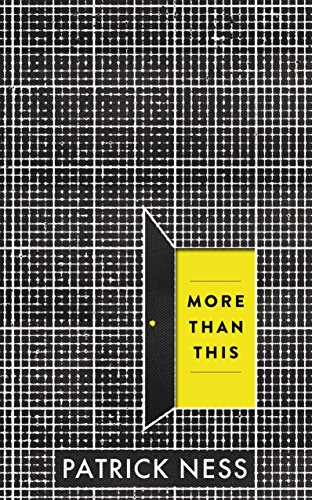 book cover of More Than This