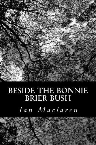 Download Beside the Bonnie Brier Bush pdf
