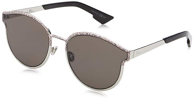 Dior DIORSYMMETRIC 2K O3T Gafas de Sol, Rosa (Marble Pink ...