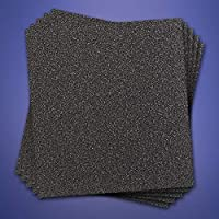 OdorStop OSUV2CF - Charcoal Filter for All UV2 Model Ozone Generators - 5 Pack