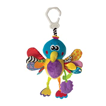 Image result for playgro activity friend hummingbird