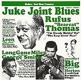 Juke Joint Blues 1950's - 1960's