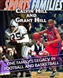 Calvin Hill and Grant Hill, Jason Porterfield, 1435835492