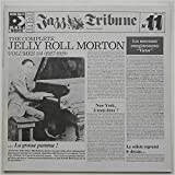 jelly roll morton complete - The Complete Jelly Roll Morton Volumes 3 and 4 (1927-1929) [LP]