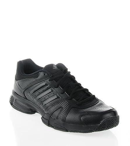 adidas barracks f10 black