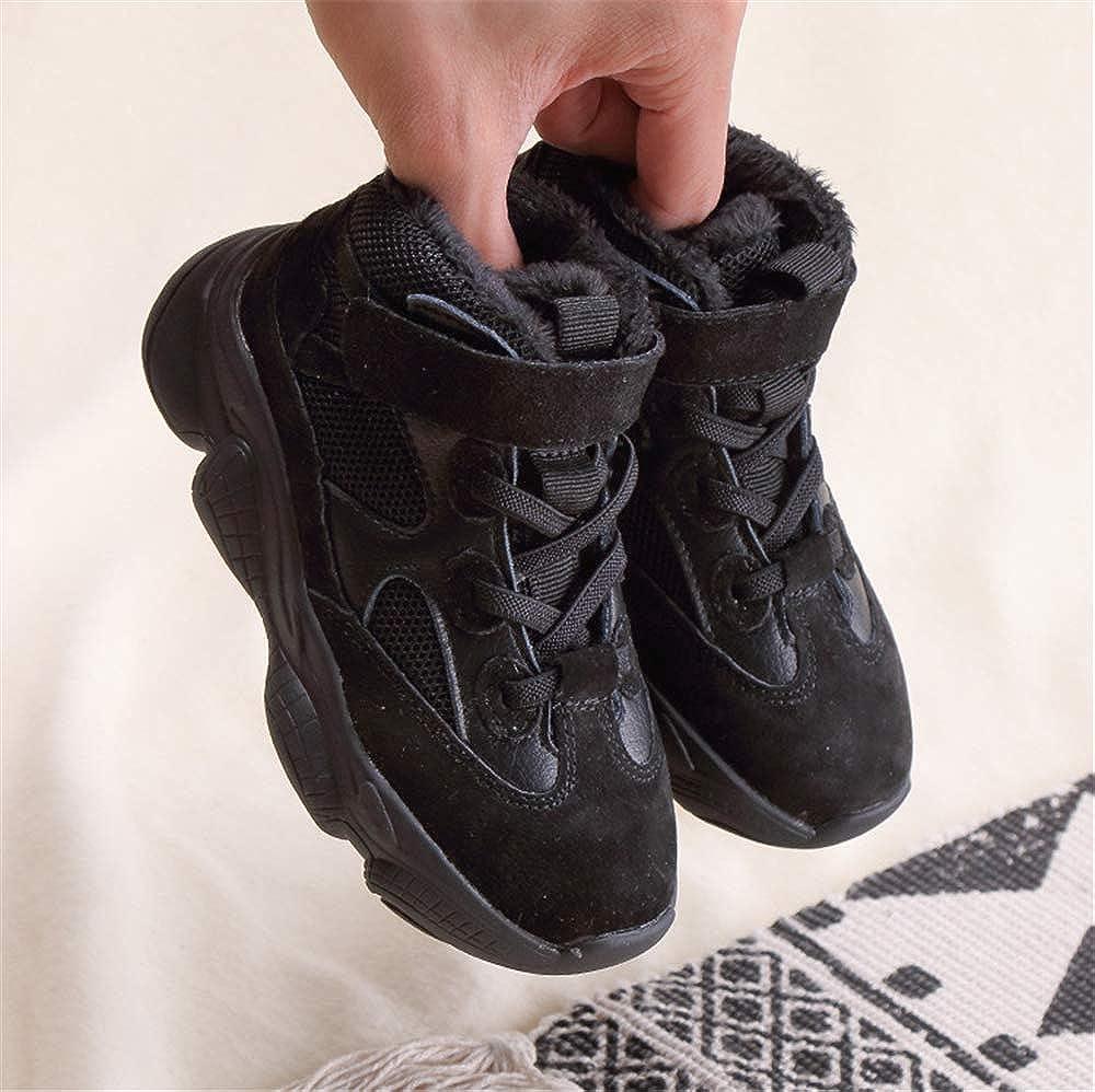 Super explosion Kids Sports Shoes Boy Girl Unisex Sneakers Children Hook Loop Loafers School Board Shoes