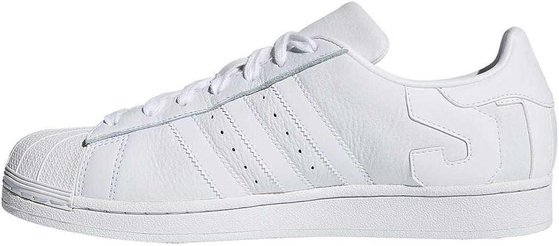 Adidas Originals Superstar Mujer Zapatillas Deportivas Súper ...