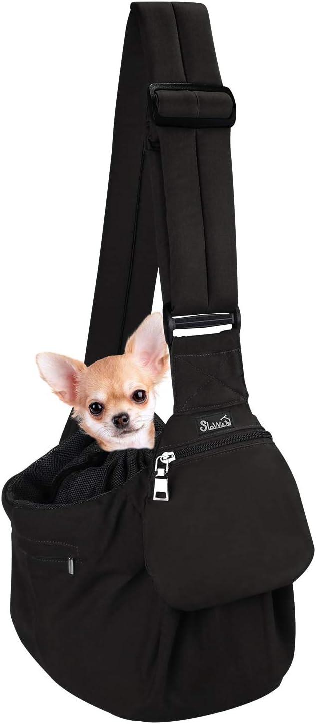 TOMKAS Dog Carrier