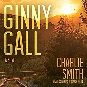 Ginny Gall Audiobook