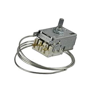 Extrem K59H1300 Kühlschrankthermostat Alternativersatzteil: Amazon.de WE83