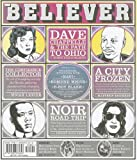 The Believer, Issue 102, , 1938073657
