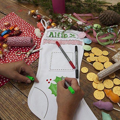 Christmas Stocking by eatsleepdoodle (Image #7)