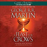#5: A Feast for Crows: A Song of Ice and Fire: Book 4