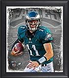 "Carson Wentz Philadelphia Eagles Framed 15"" x 17"" Review and Comparison"