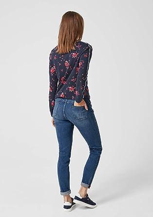 s.Oliver Skinny jeansy damskie: Odzież