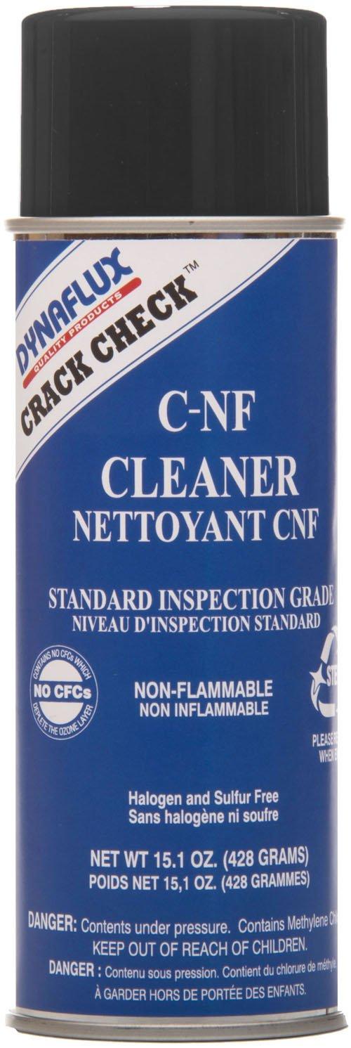 Dynaflux CNF315-16 - Limpiador de aerosol estándar de tinte ...